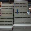 Hurricane Supplies at Pinder Enterprises