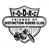 Friends of Distinction Riders Club