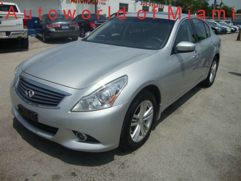 2011 infiniti g37x sedan cars trucks other vehicles. Black Bedroom Furniture Sets. Home Design Ideas