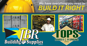 JBR | Tops Lumber