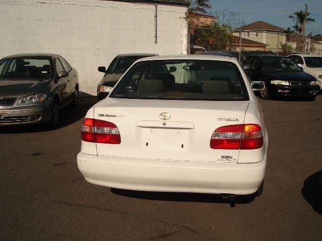 Pre Owned Toyota >> 2000 Toyota Corolla Right Hand Drive - Toyota - Corolla ...