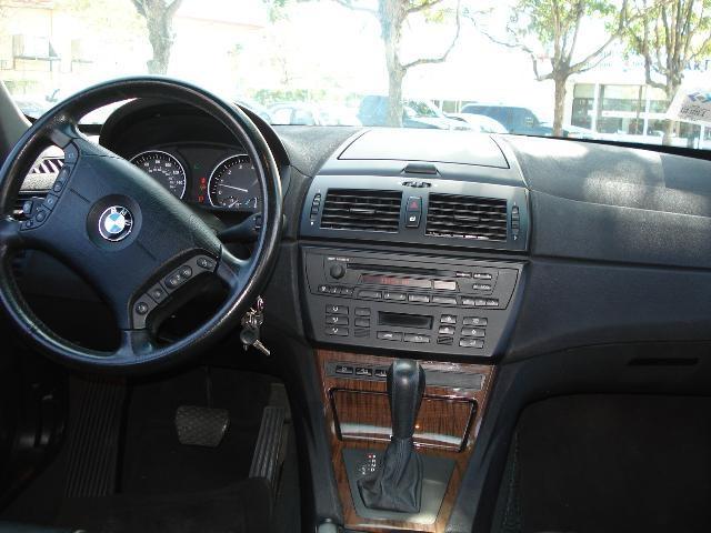 2005 Bmw X3 Left Hand Drive Bmw X3 Gray
