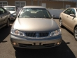 2005 Nissan Blue bird Right Hand Drive