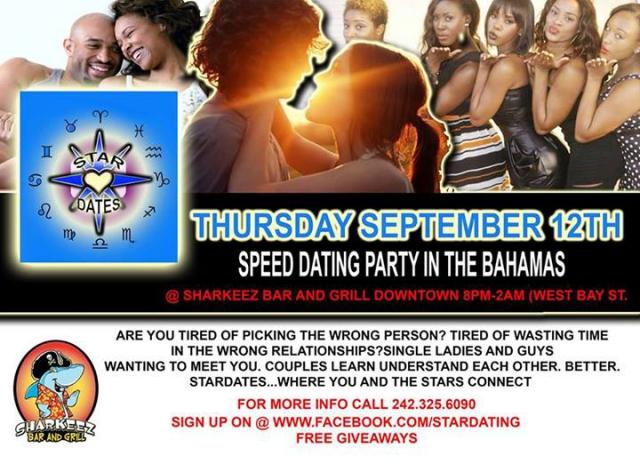 Bahamas singler dating