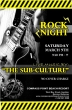 Rock Night @ Compass Point