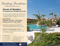 Turnberry Townhomes Open House