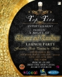 A Night Of Elegance and Excellence Launch Party