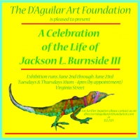 A Celebration of the Life of Jackson L. Burnside III