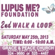 Lupus Me Foundation