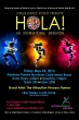 Jubilee Dance Studio Presents: Hola! An International Sensation
