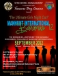 The Ultimate girls night out Manhunt International Bahamas 12