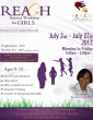 Reach Summer Workshop for Girls