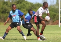 North American Caribbean Rugby Association