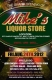 The Grand Opening Of Mike's Liquor Store