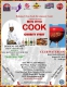 Bahamas Urban Youth Development Center Presents Men Who Cook 2013 - Charity Event