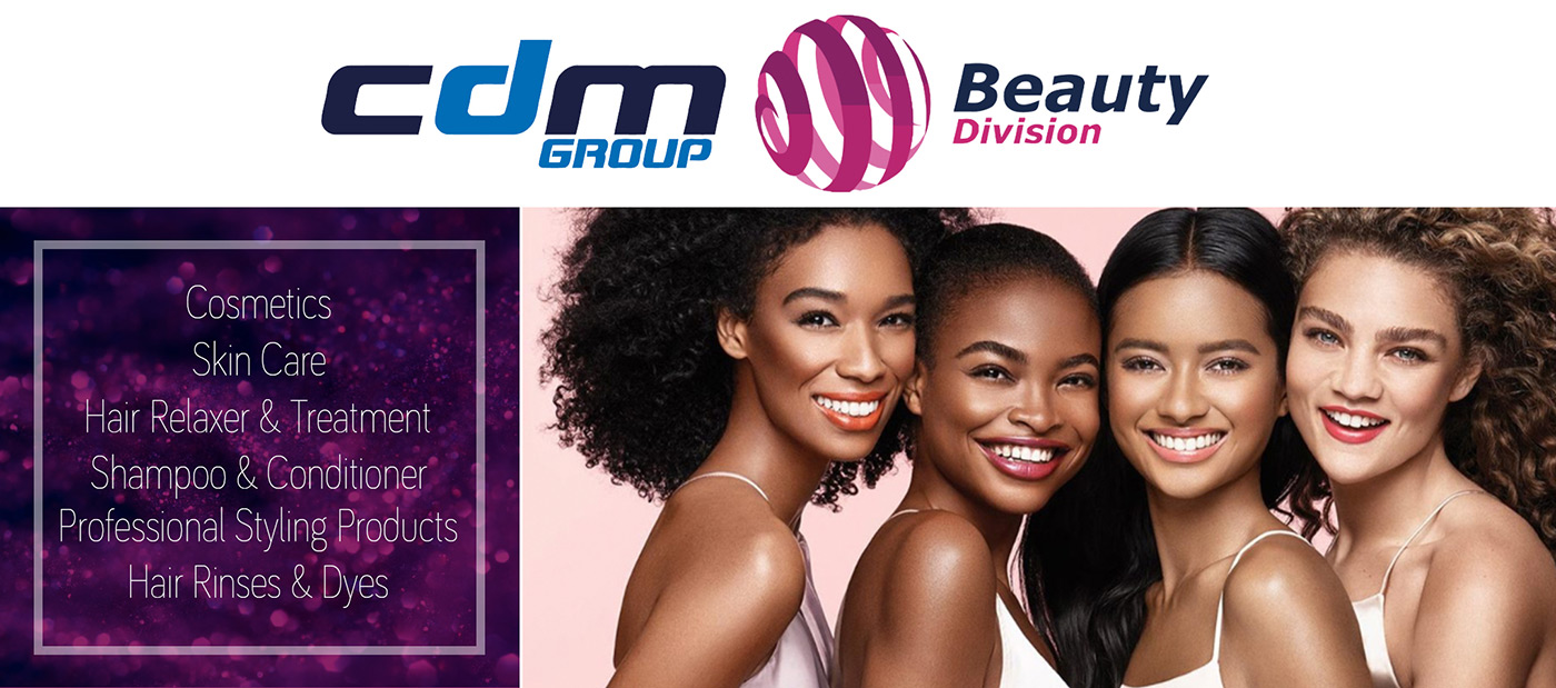 CDM Group Beauty Division