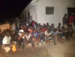 Immigration raid on a church in Abaco