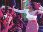Shenseea 'blesses' her Bahamian 'ShenYengs' at Survival Weekend Reloaded