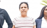 Dominican woman denies human trafficking charges