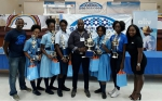 Anatol Rodgers Girls Win IBS Engineering Competition