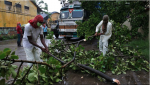 Amphan: Kolkata devastated as cyclone kills scores in India and Bangladesh