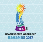 FIFA Beach Soccer World Cup Promotional Poster Revealed