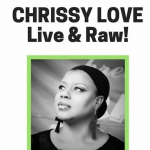 Breaking Barrier: Chrissy Love, Live Raw!