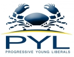 Progressive Young Liberals Happy We-Will Wednesday!