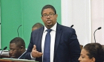 PLP 'diverted 40m to buy last election'