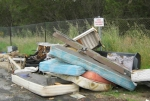 The Killarney Voice-Reports of Illegal Dumping