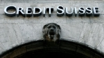 Ex-Credit Suisse bankers arrested over '2bn fraud scheme'