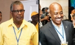 Fred Mitchell wins PLP Chairman vote