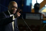 Hermain Cain withdraws bid for Federal Reserve seat