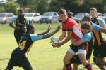 Bahamas wins 26-6 at NACRugby start - Photos/Video