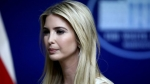 Ivanka Trump used personal email for White House business