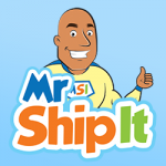 During the Christmas Season, Mr. Ship It Gave Back