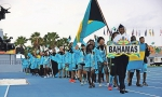 The Bahamas lands first medals at Commonwealth Youth Games