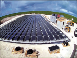 Govt wants to borrow 80 mil. for solarization on Family Islands