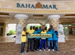 The Baha Men and the Bahamas Ministry of Tourism Launch LET'S GO BAHAMAS Tourism Campaign