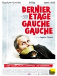 Alliance Francaise Movie Club presents Derniere Etage Gauche Gauche Last Floor, West Wing