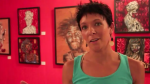 BahamasLocal.com interviews artist Dede Brown