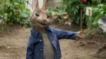 Peter Rabbit film producers apologise over allergy scene
