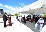 Remarks by Hon. Iram Lewis Minister of State in The Ministry of Disaster Preparedness, Management and Recponstruction