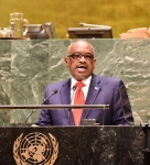 National Statement from Prime Minister Minnis at the 74th UN General Assembly
