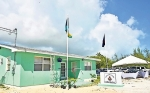 Minnis opens new Exuma police station