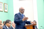 Minnis: Focus on infrastructure expansion in new budget year