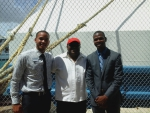 Logo's Hope Arrives in Nassau, Bahamas
