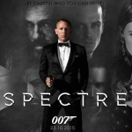 'Spectre' stirs, doesn't shake old Bond formulas