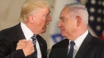 Trump warns Israel that settlements 'complicate' peace hope