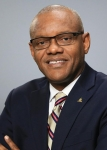 Dr. Leonard Johnson, New Executive Secretary of the InterAmerican Division of Seventh-Day Adventist